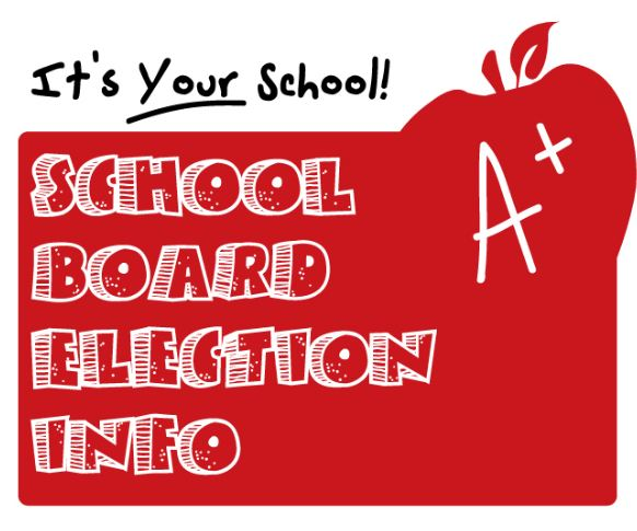 school board election info