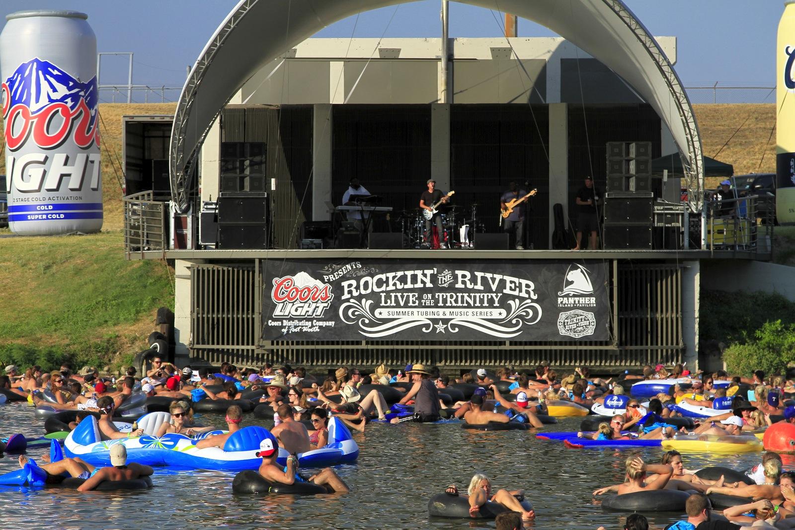 Rockin river festival