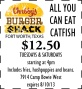 chubbys coupon