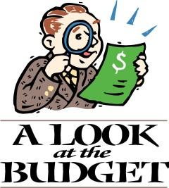 crime budget