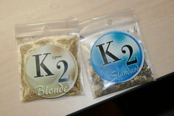 K2Blonde