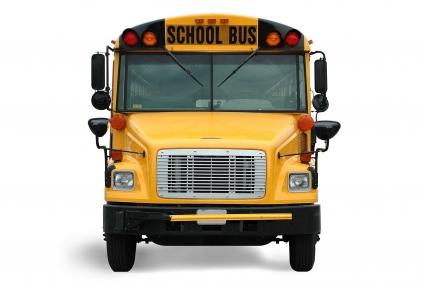 school-bus