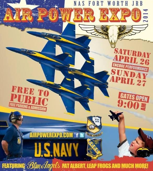 air power expo