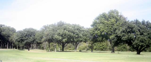 Pecan Valley Golf Course is now in the Fort Worth ETJ.