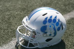 BHS FB helmet