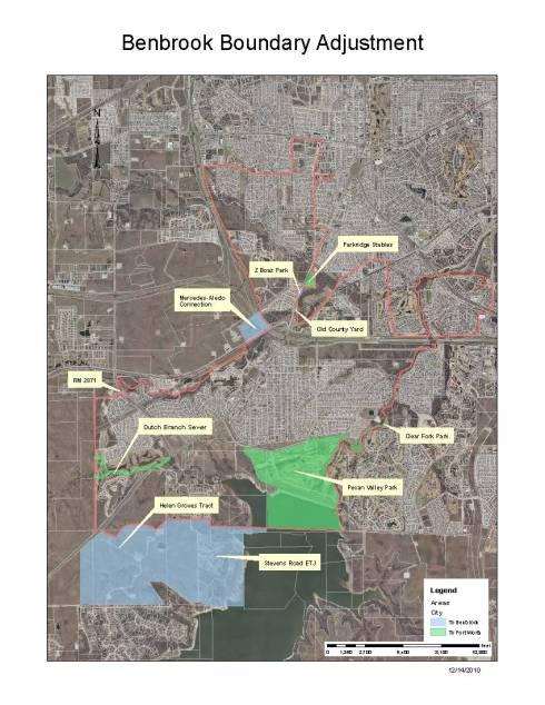 Land Swap Map