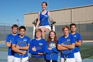 Brewer High School Tennis