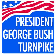 President-George-Bush-Turnpike