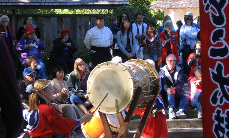 Learn About Japanese Culture At Spring Festival U2013 The Detail Newspaper