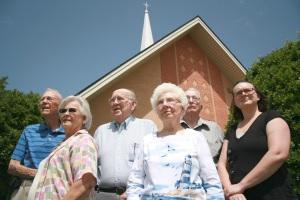 church members