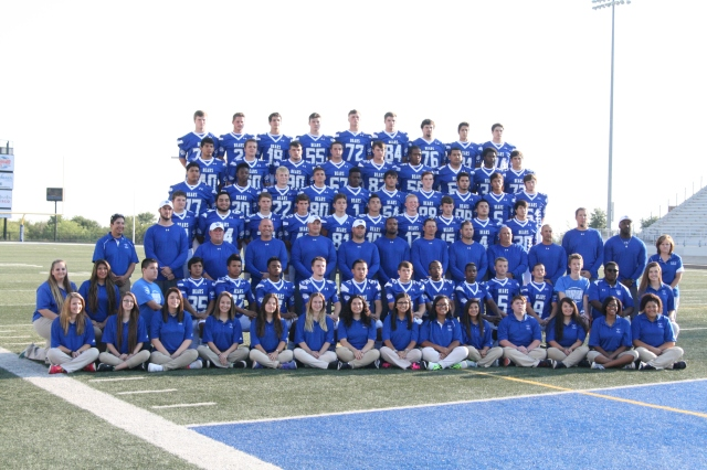 2015 Brewer Bears
