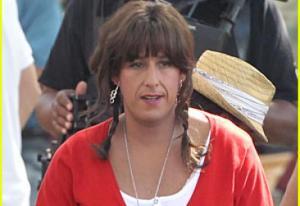 worst actress