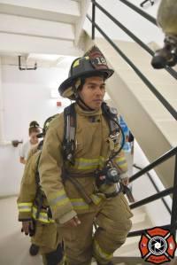 WS Firefighter Steve Viramontes